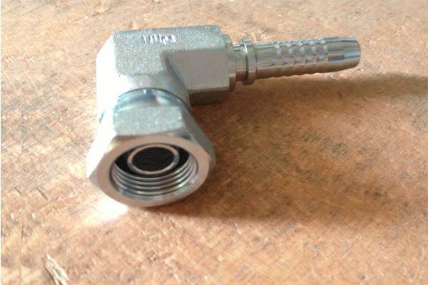 22691K GOMITO SOCKETLESS raccordi per tubi in acciaio inox grp raccordo per tubi GOMITO COMPATTO FEMMINA