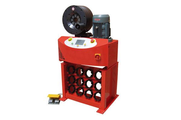Idraulico-Machinery-Macchine
