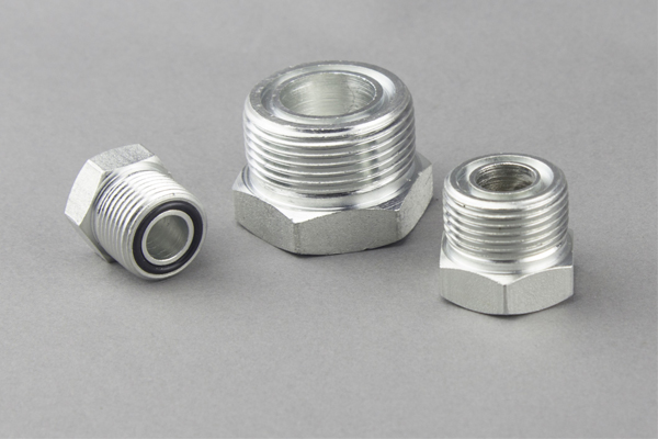 Idraulici-Plugs